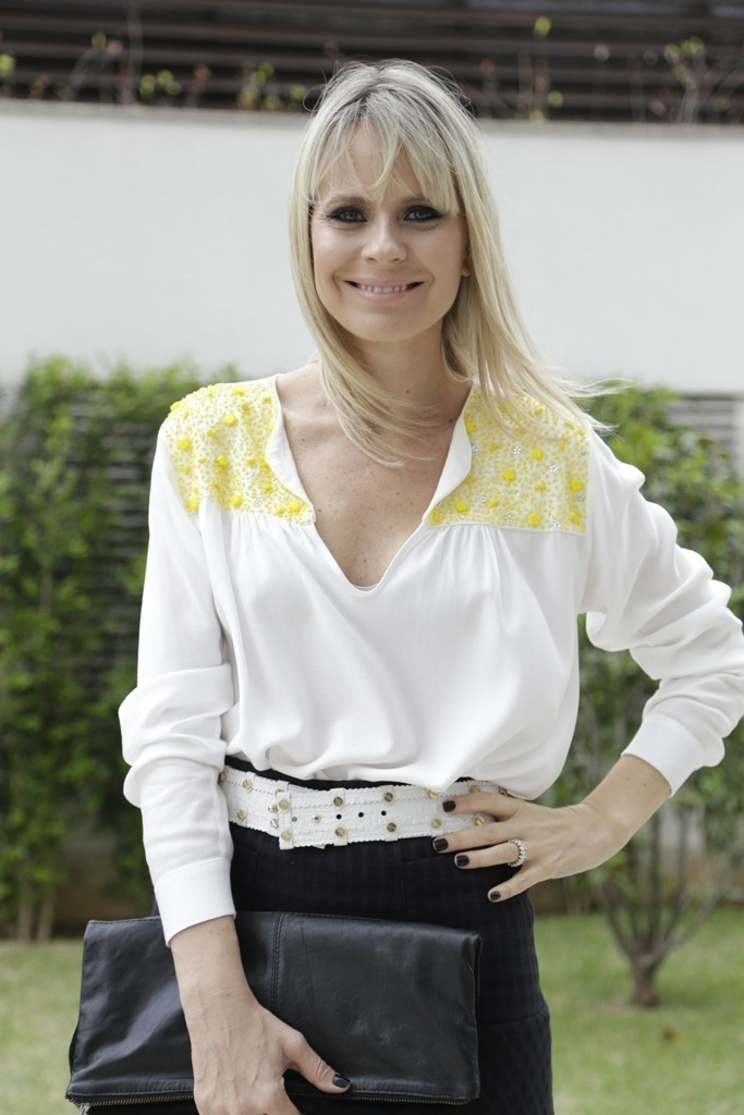 Look 2 - Plano Americano 3 - Isabella Giobbi
