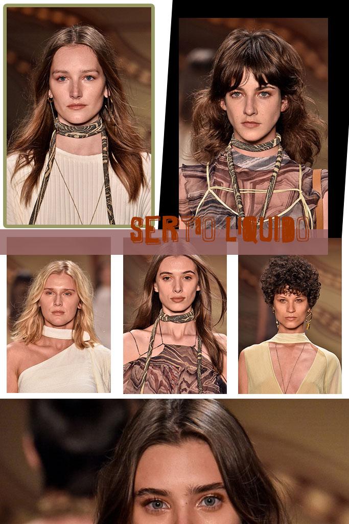 Desfile Lilly Sarti - SPFW 41 - Make - Blog Paula Martins 1