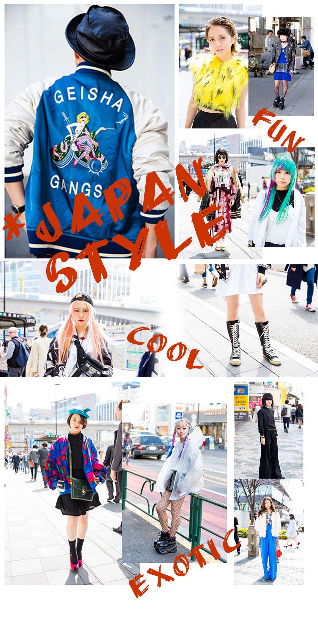 tokyo fashion week - lifestyle - blog paula martins 1