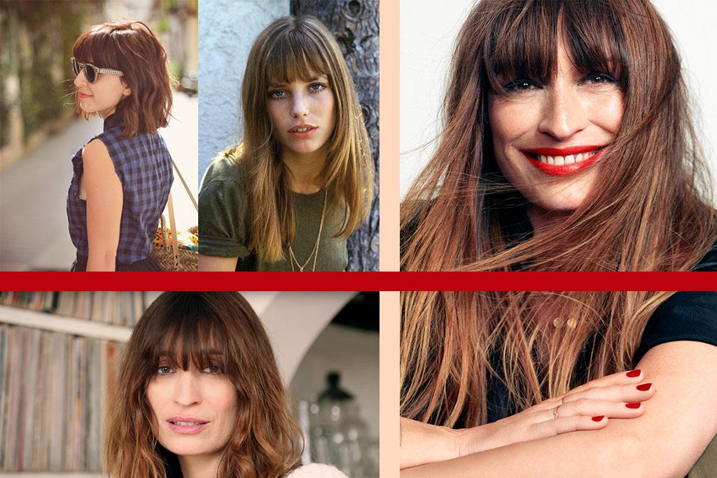 Hair - Hairstyle - Blunt Bangs - Franja - Blog Paula Martins 3