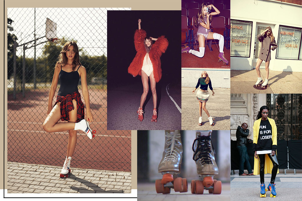 Lifestyle - Patins - Fashion Skating - Blog Paula Martins 4