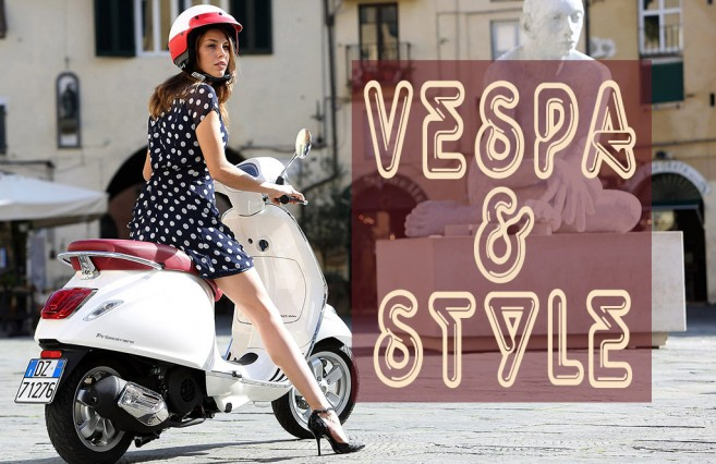 Lifestyle - Vespas - Blog Paula Martins 1