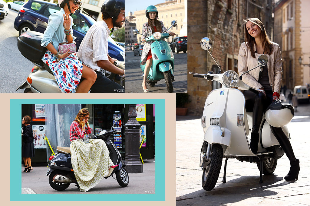 Lifestyle - Vespas - Blog Paula Martins 3