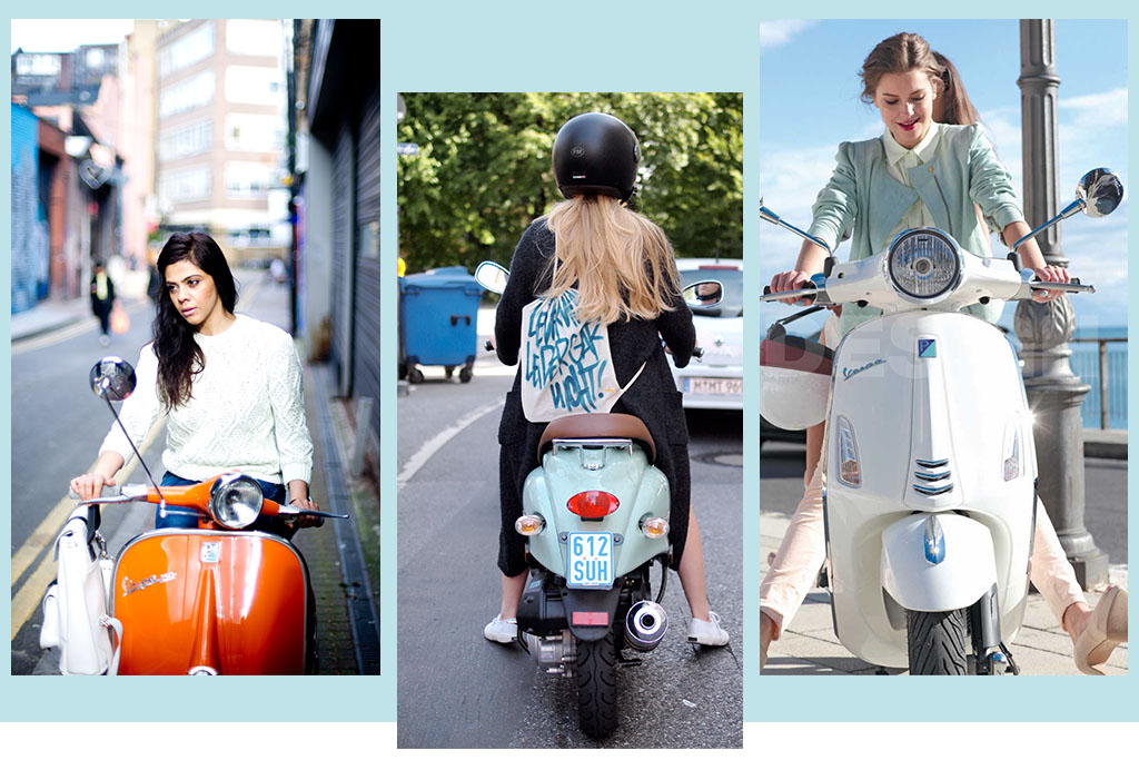 Lifestyle - Vespas - Blog Paula Martins 4