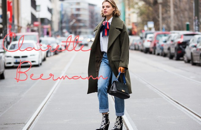 It-Girl - Claire Beermann - Clair Beermann Style - Blog Paula Martins 1