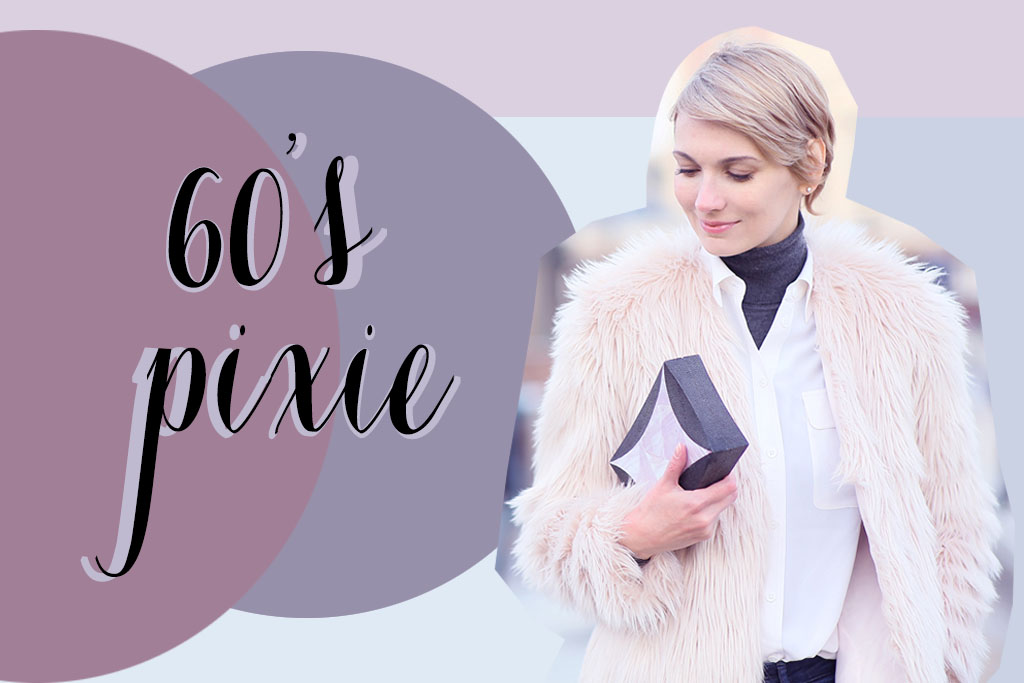 Hair - Haircut - Pixie - 60s Inspiration - Blog Paula Martins 1