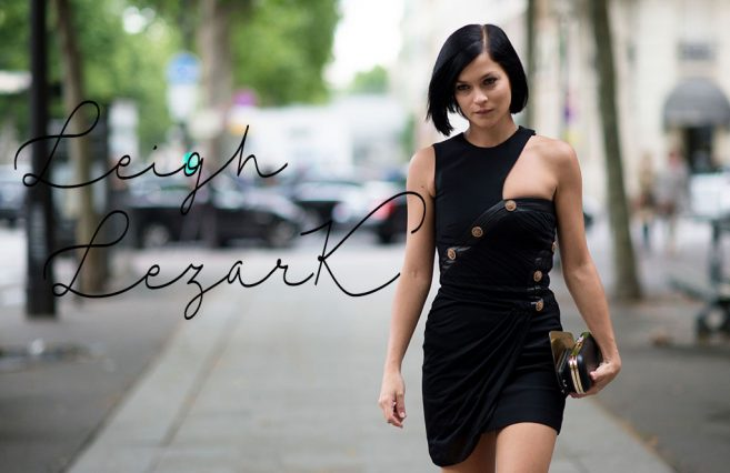 It-girl - Leigh Lezark - street style - blog paula martins 1