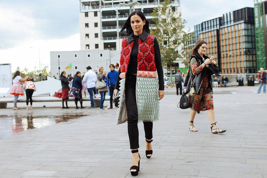 It-girl - Leigh Lezark - street style - blog paula martins 9