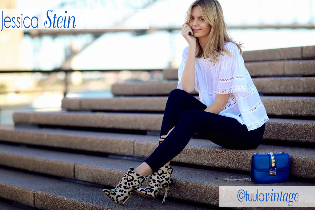 Lifestyle - Blogueiras Australianas - Jessica Stein - Tuula Vintage - Blog Paula Martins 1