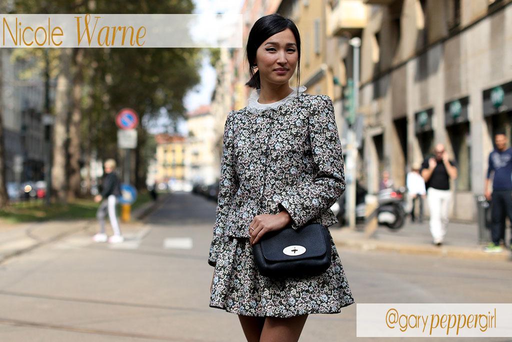 Lifestyle - Blogueiras Australianas - Nicole Warne - Gary Pepper Girl - Blog Paula Martins 1