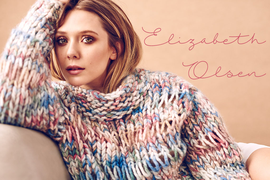 It-girl - Elizabeth Olsen - Blog Paula Martins 1