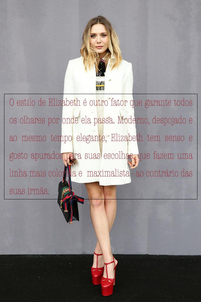It-girl - Elizabeth Olsen - Blog Paula Martins 3