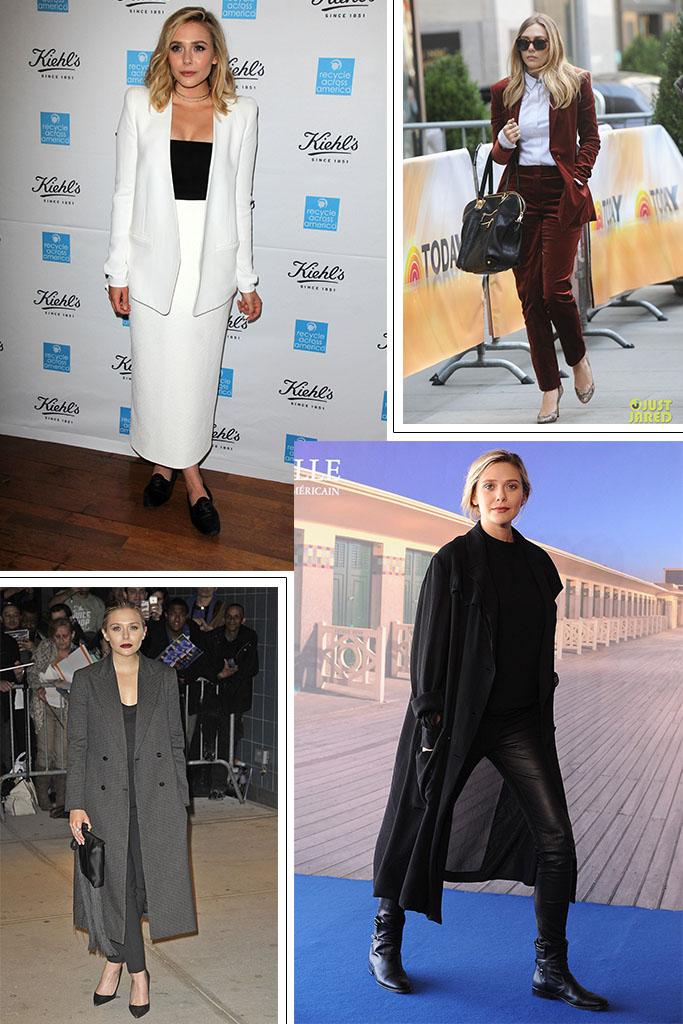 It-girl - Elizabeth Olsen - Blog Paula Martins 4