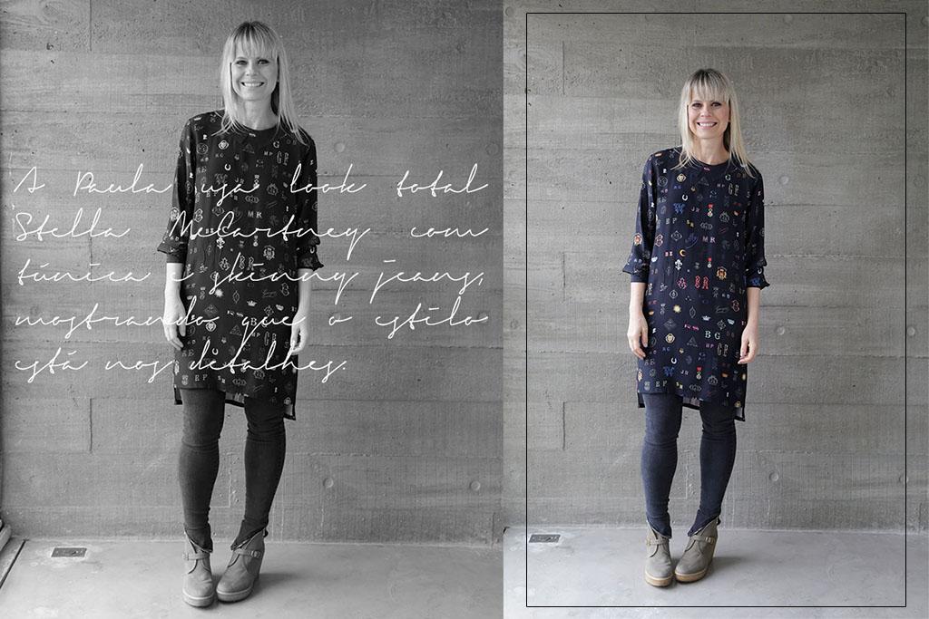 Look da Paula - Look aos 40 - Estilo Paula Martins - Look Stella McCartney - Blog Paula Martins 2