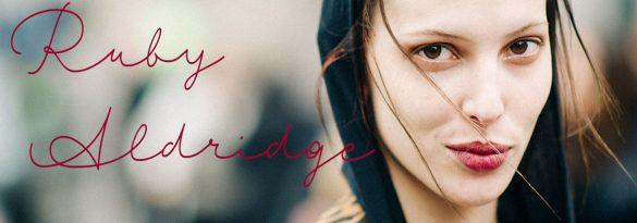 It-girl - Ruby Aldridge - Street Style - Blog Paula Martins 1