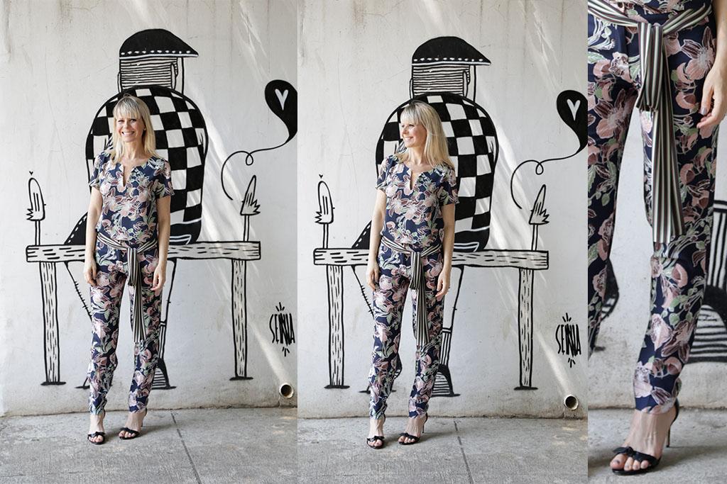 Look da Paula - Estilo Paula Martins - Look Amissima - Look aos 40 - Blog Paula Martins 2
