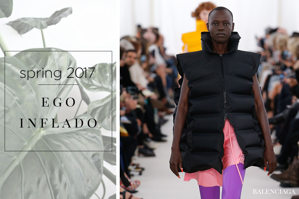 spring season 2017 - tendencia passarela - inverno inflado - blog paula martins 1