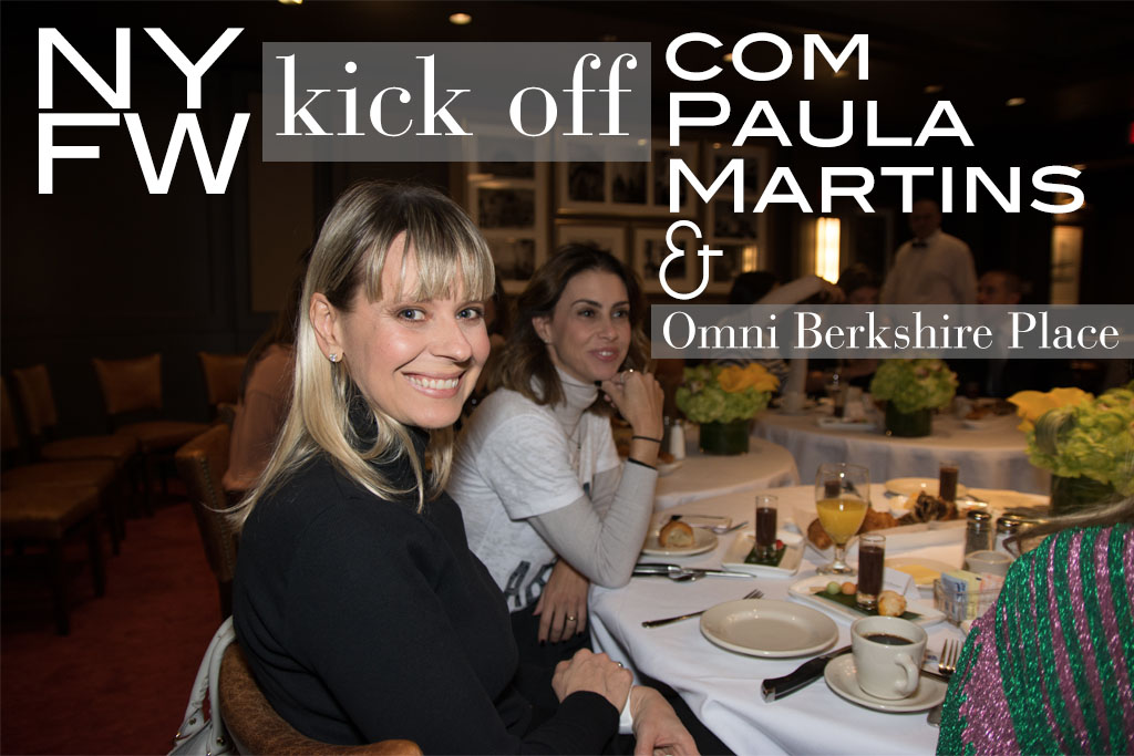 lifestyle - breakfast paula martins e omni berkshire place - nyfw fall 2017 - blog paula martins 1