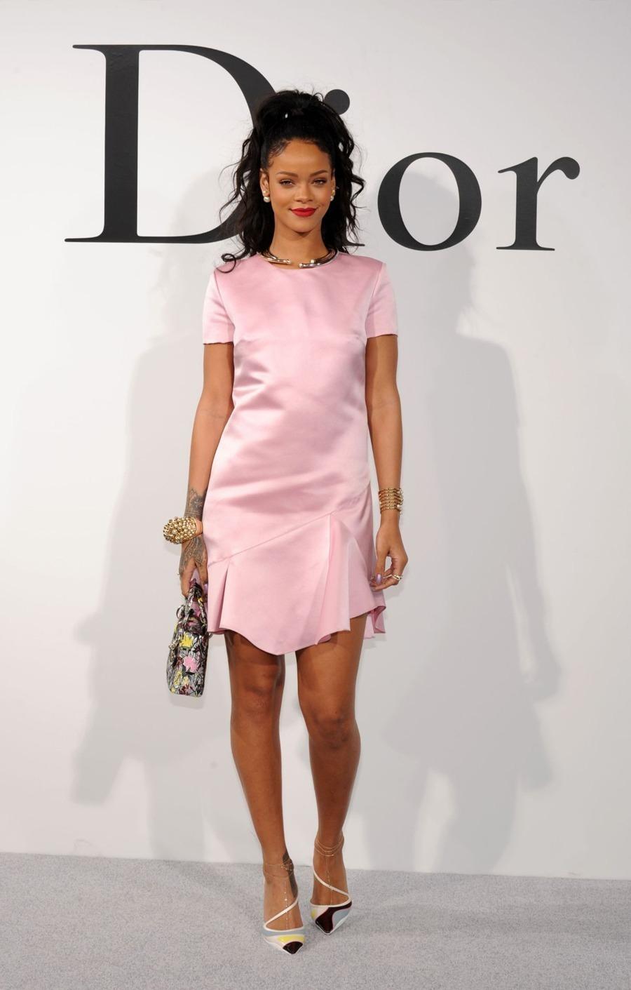 Rihanna-Dior-II