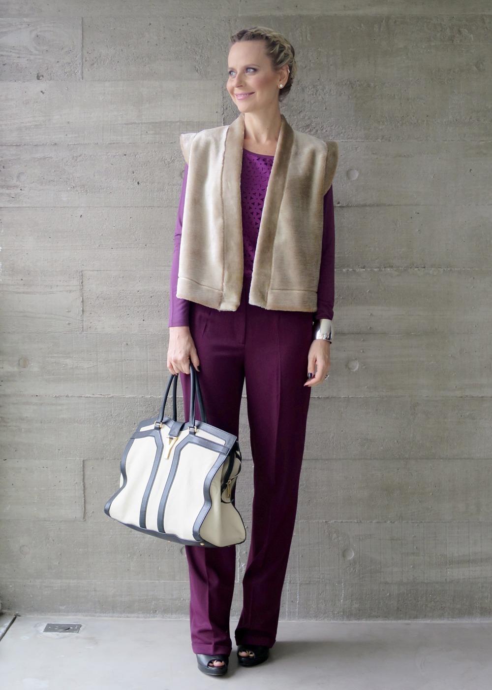 1 Look Cia de Moda 05-06-15