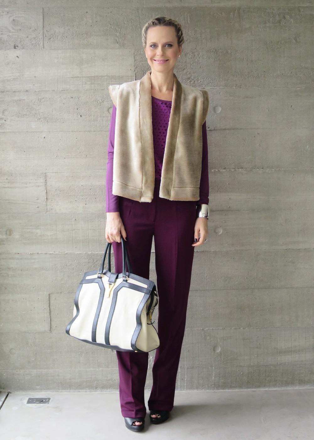 2 Look Cia de Moda 05-06-15