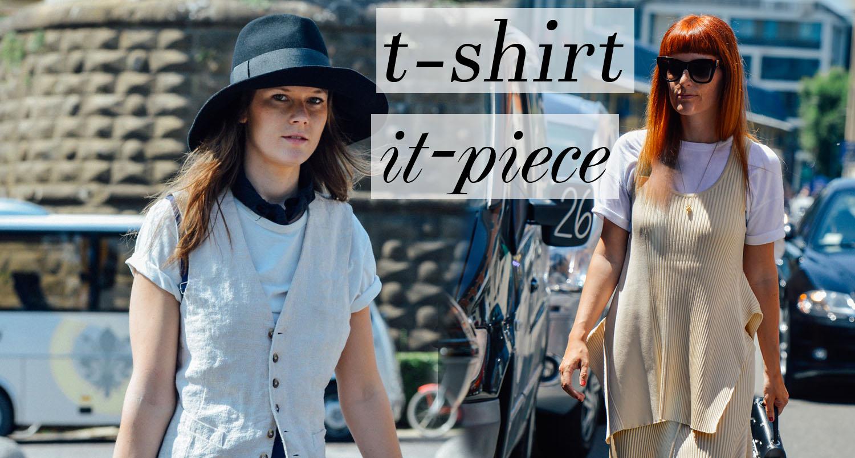 PS 1 t-shirt