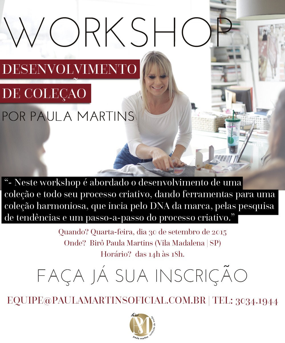 Workshop - desenv
