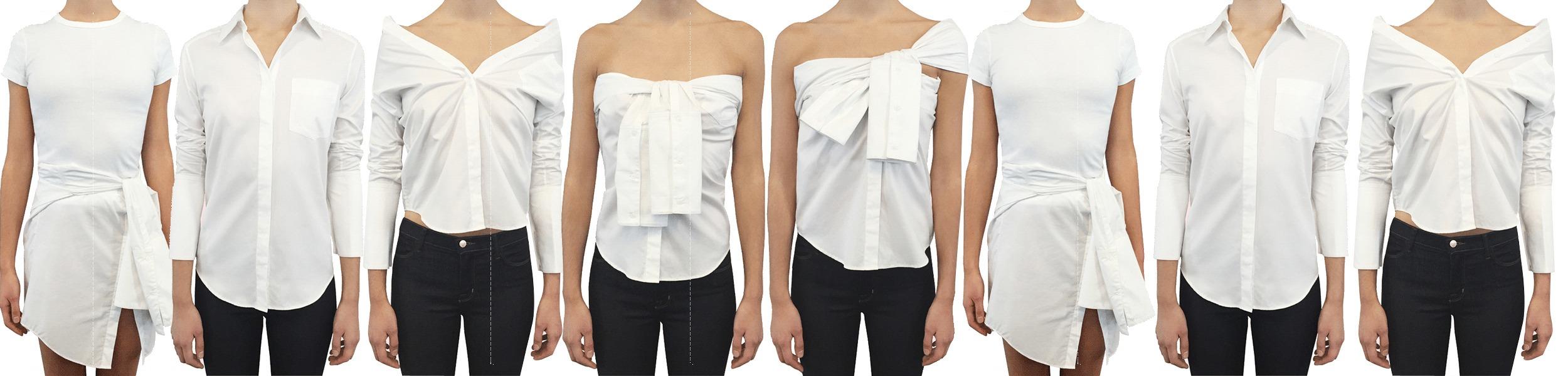 Camisa Branca1