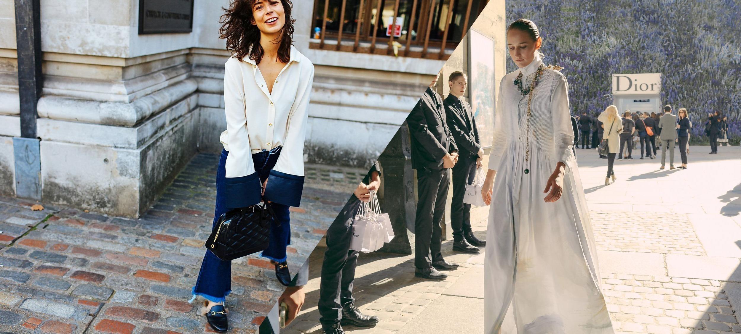 Varias maneiras de usar camisa branca 4