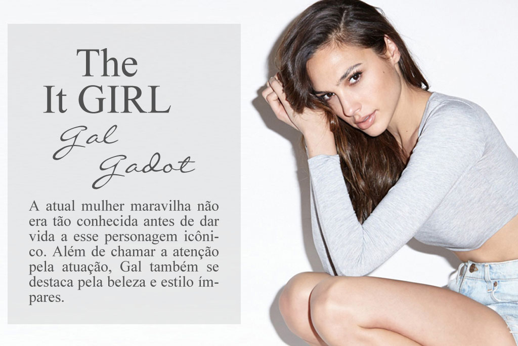 gal gadot - it actress - estilo 6