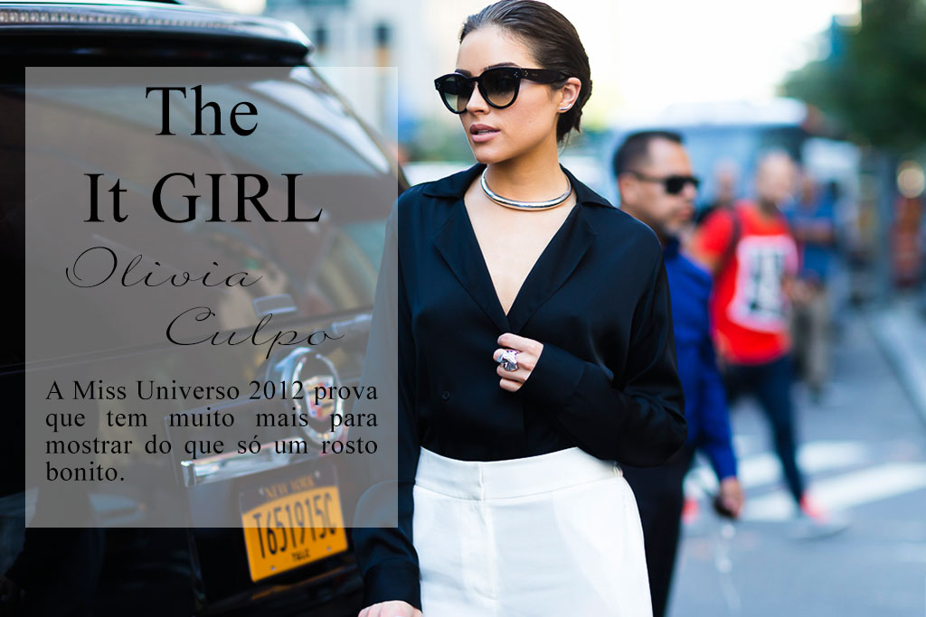 Olivia Culpo - It Girl - Blog Paula Martins 1