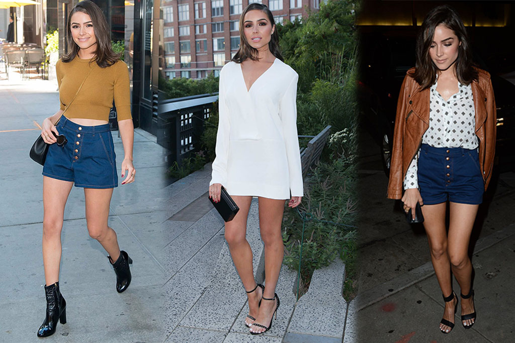 Olivia Culpo - It Girl - Blog Paula Martins 3