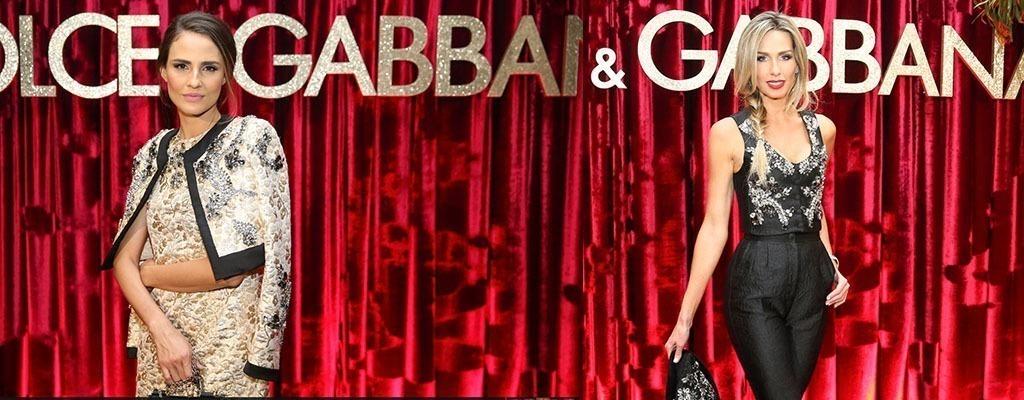 festa dolce & gabbana - blog paula martins 4