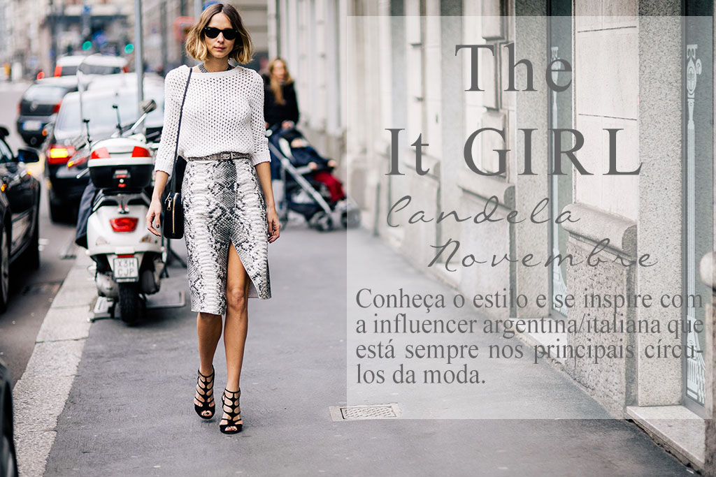 it girl - candela novembre - blog paula martins