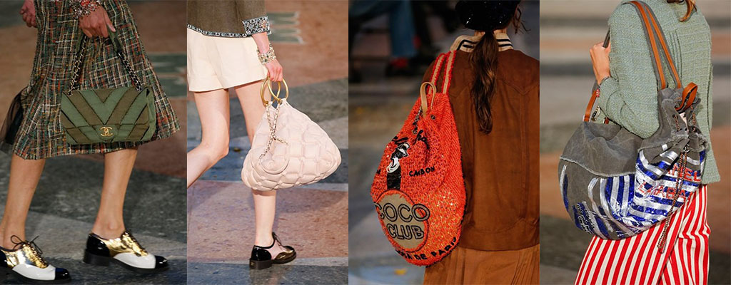 Chanel Resort 2017 - Desfile em Cuba - Bolsas - Blog Paula Martins 4