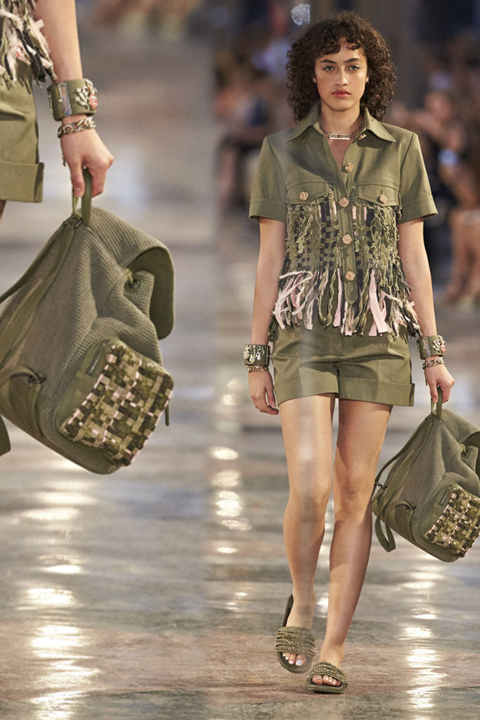 Chanel Resort 2017 - Desfile em Cuba - Bolsas - Blog Paula Martins 6