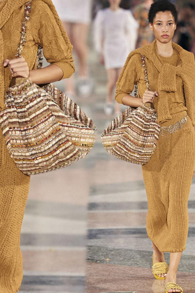 Chanel Resort 2017 - Desfile em Cuba - Bolsas - Blog Paula Martins 7