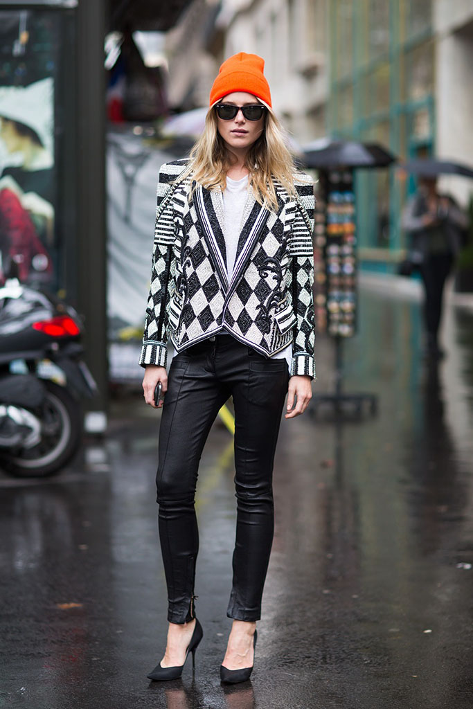 It Girls - Dree Hemingway - Blog Paula Martins 3