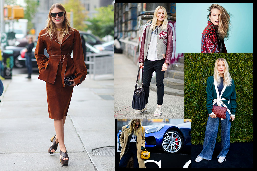 It Girls - Dree Hemingway - Blog Paula Martins 4