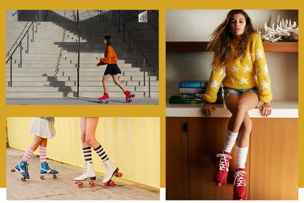 Lifestyle - Patins - Fashion Skating - Blog Paula Martins 2