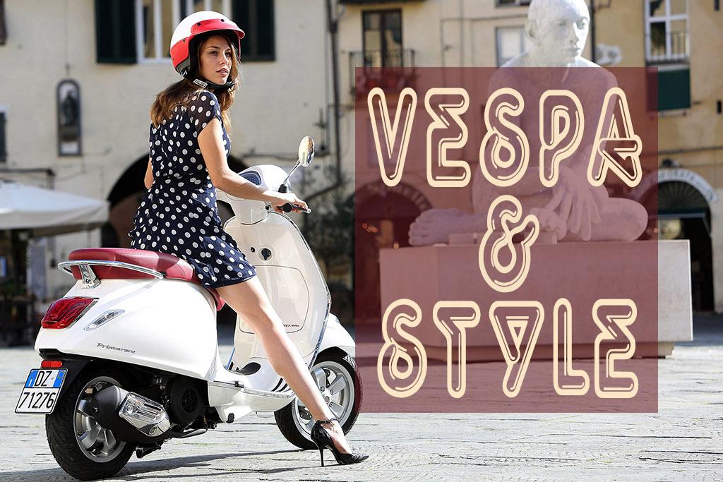 Lifestyle - Vespas - Blog Paula Martins 1