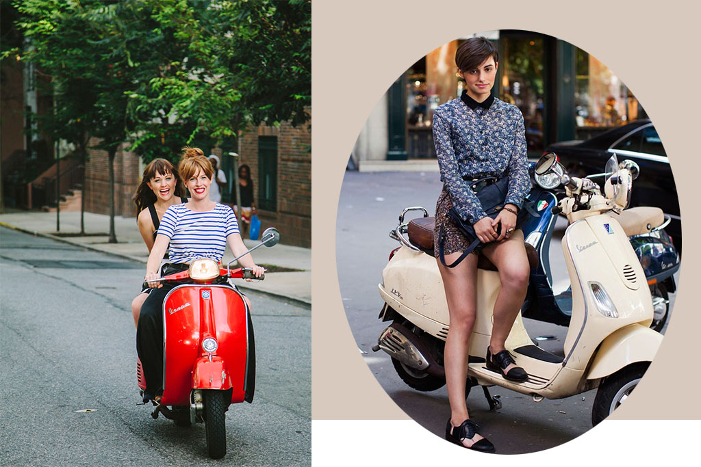 Lifestyle - Vespas - Blog Paula Martins 2