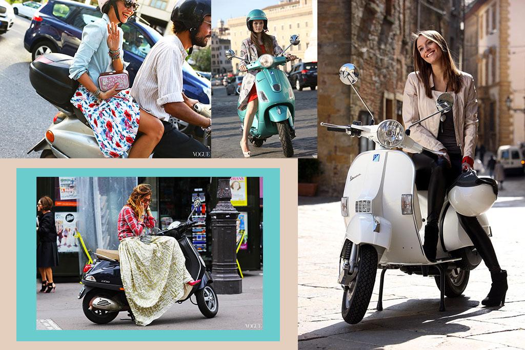 Lifestyle - Vespas - Blog Paula Martins 3