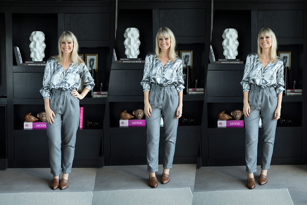 Look da Paula - Look aos 40 - Look Lilly Sarti - 2