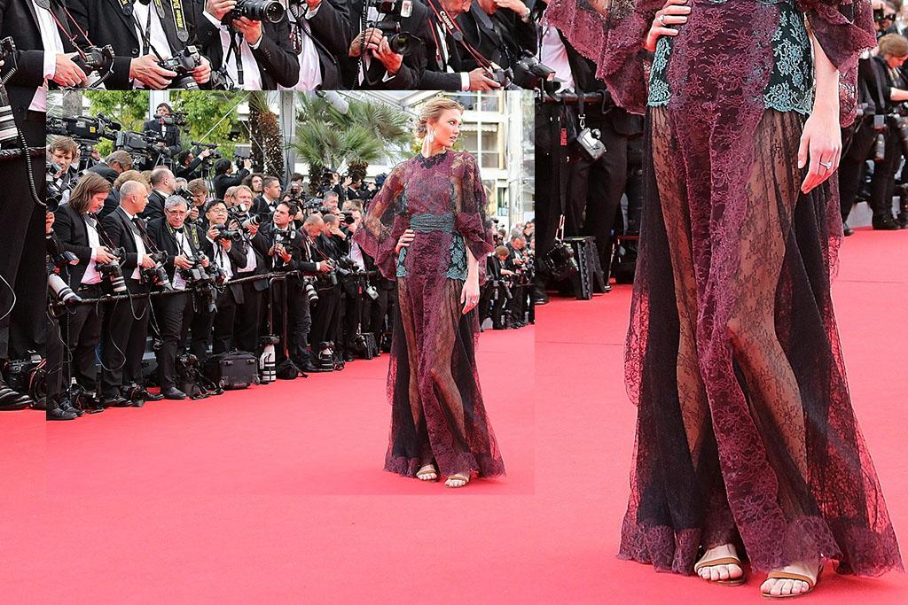 Moda - Red Carpet - Gala e flats - Blog Paula Martins 1