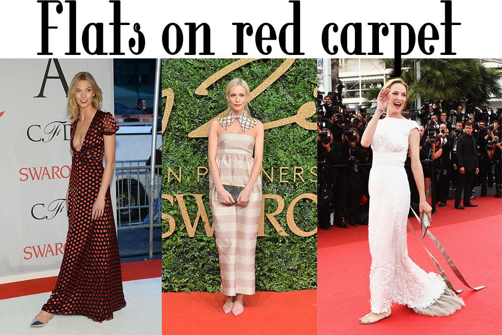 Moda - Red Carpet - Gala e flats - Blog Paula Martins 3