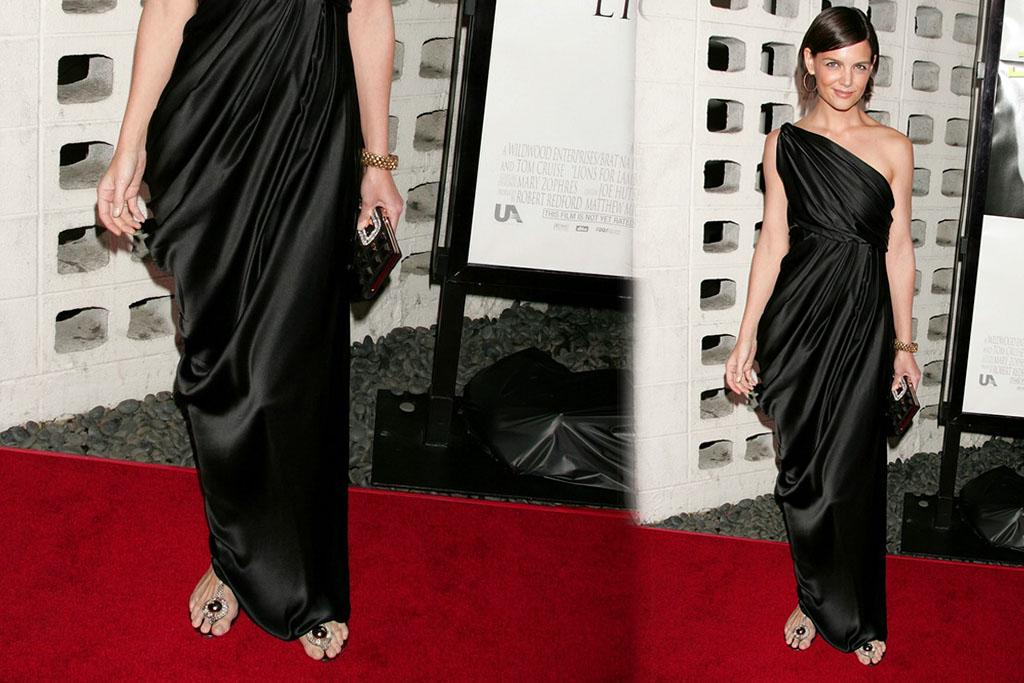 Moda - Red Carpet - Gala e flats - Blog Paula Martins 4