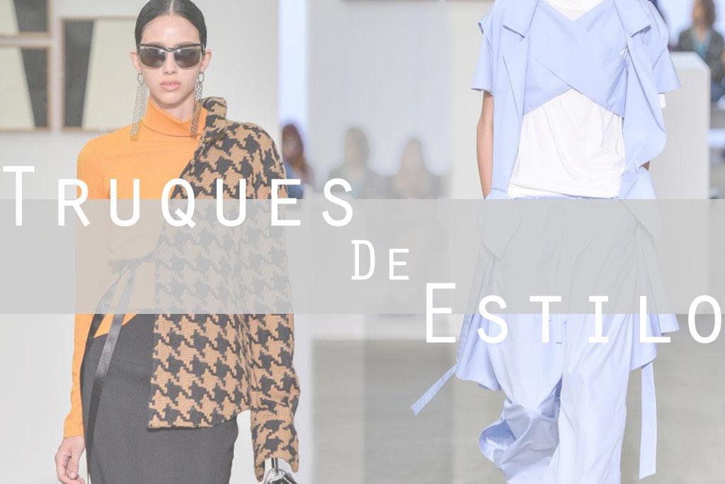 SPFW 41 - Truques de Estilo da Passarela - Intro - Blog Paula Martins