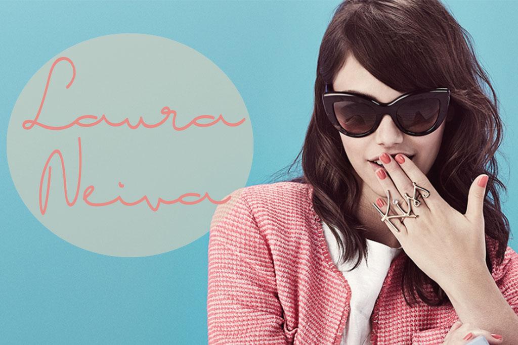 It Girl - Laura Neiva - Laura Neiva Estilo - Blog Paula Martins 1
