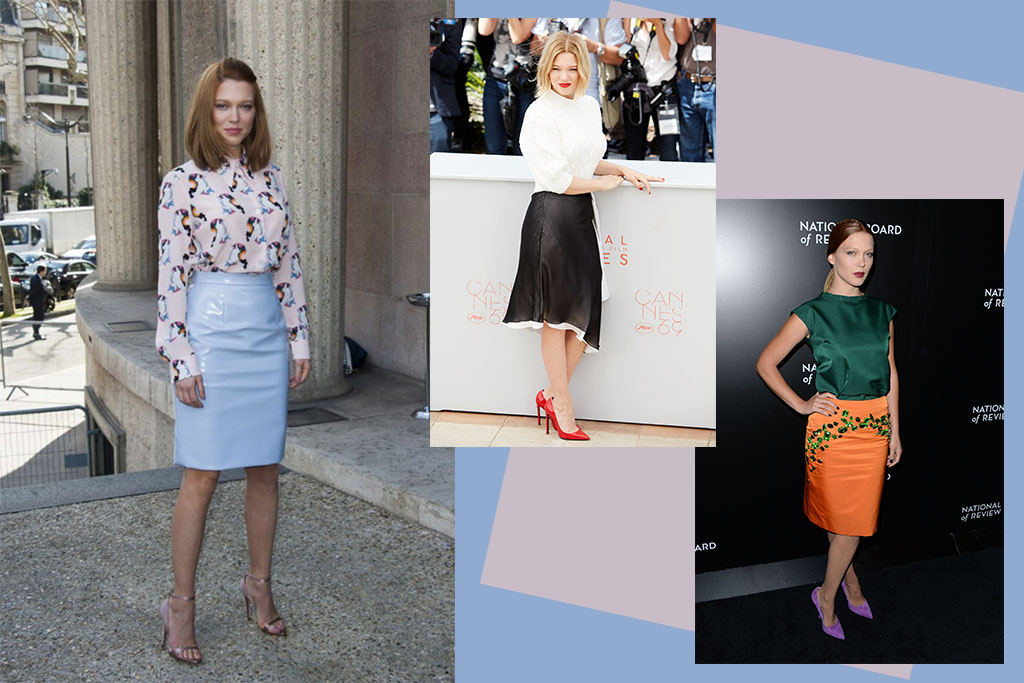 It Girl - Lea Seydoux - Lea Seydoux Style - Blog Paula Martins 5